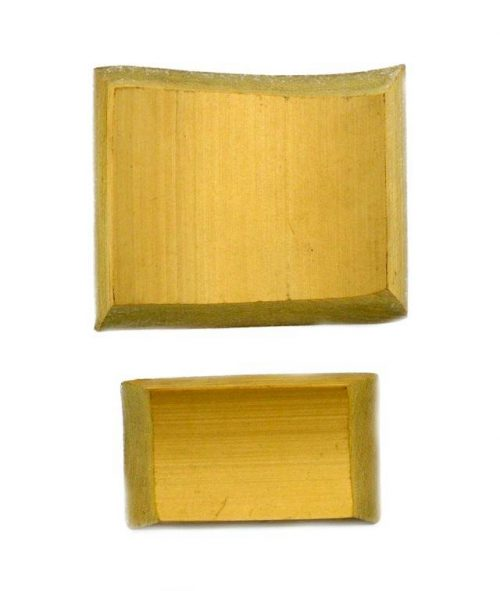 Bamboo Scrapers