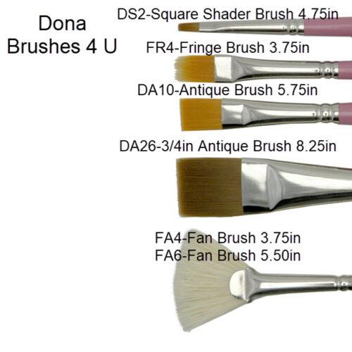 Decorating Brush