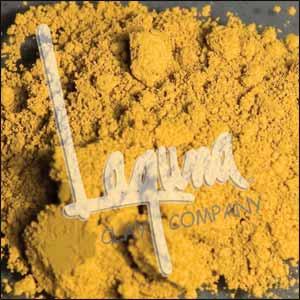 Yellow Iron Oxide 5 Pounds