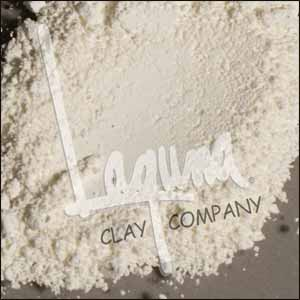 Glomax Calcined Kaolin 50 Pounds