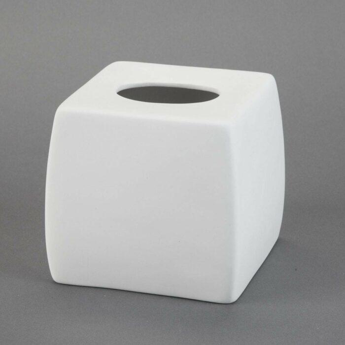 BQ MED CLASSIC TISSUE BOX