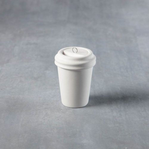 BQ SM COFFE TUMBLER ORNAMENT