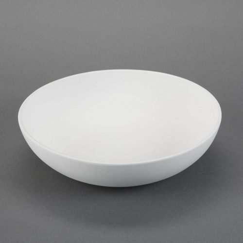 BQ LG COUPE SERVING BOWL