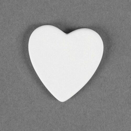 BQ SM HEART EMBELLIE