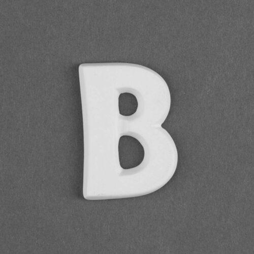 BQ SM Letter B Embellie