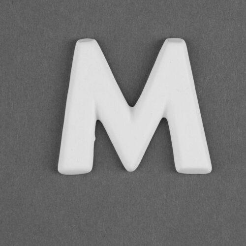 BQ SM Letter M Embellie