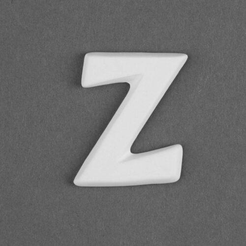 BQ SM Letter Z Embellie