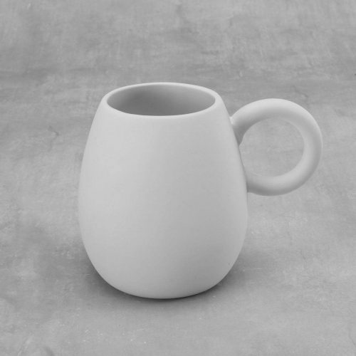 BQ SM LITTLE LOOP MUG 16 OZ