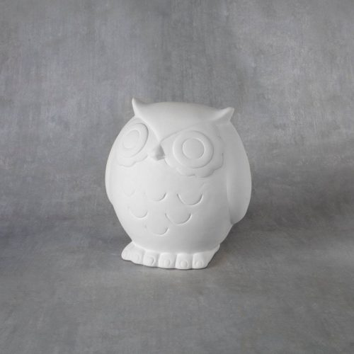 BQ LRG LARGE TOT HOOT BANK