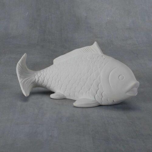 BQ MED KOI FISH FIGURE