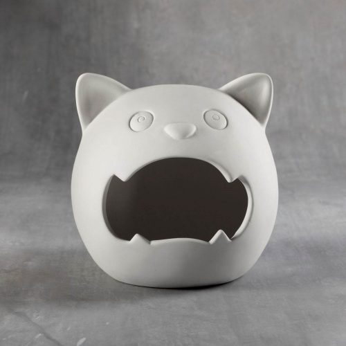 BQ SM NIGHTMARE CAT CANDY HOLDER