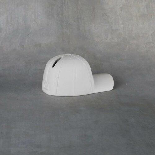 BQ SM BASEBALL CAP BANK