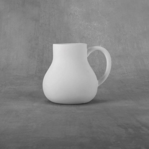 BQ SM CURVY BOTTOM MUG 24 OZ