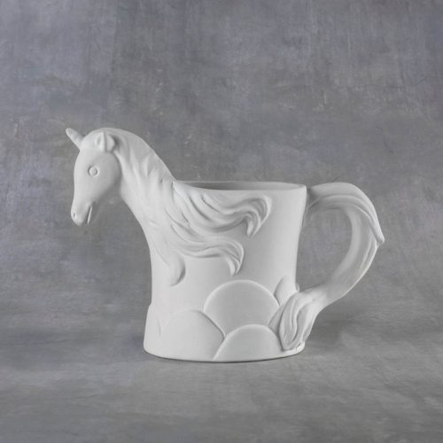 BQ SM UNICORN MUG 12 OZ