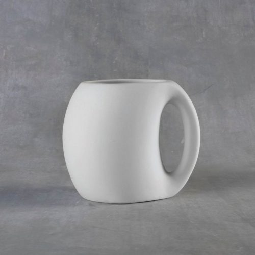BQ SM WHOLE HANDLE MUG 14 OZ