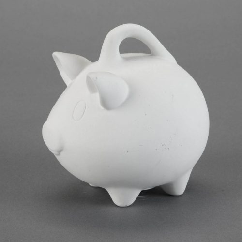 BQ MED SMALL PIGGY BANK