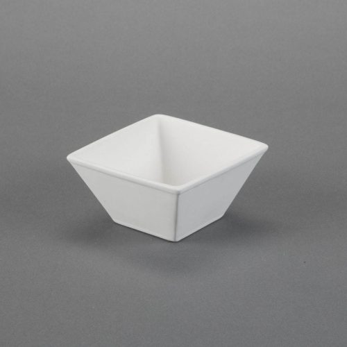 BQ SM SQUARE MINI BOWL