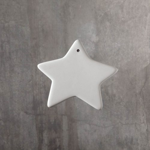 BQ SM STAR ORNAMENT