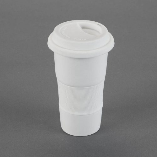 BQ SM TRAVEL CUP W SLEEVE