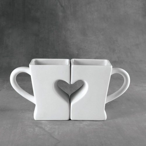 BQ SM TWO BECOME ONE MUG
