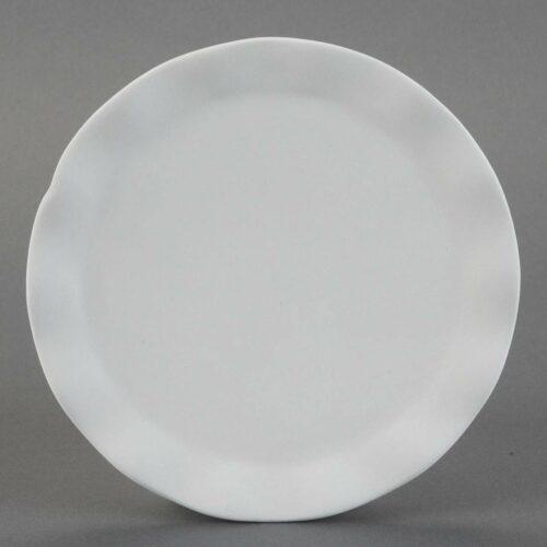 BQ SM WVY WARE DINNER PLATE