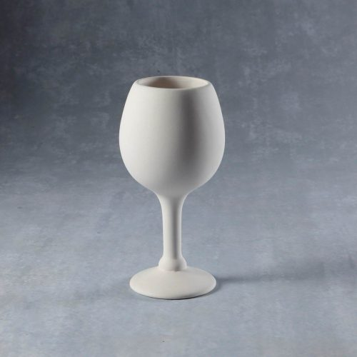 BQ SM WINE GLASS