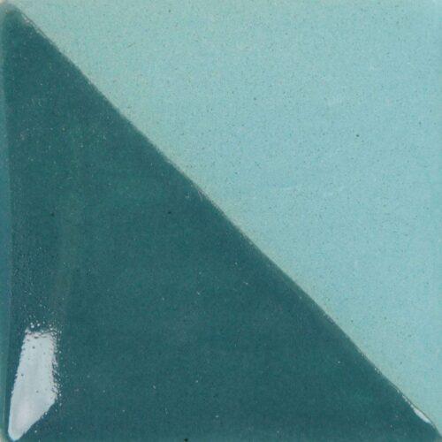 CC131 16OZ TEAL BLUE