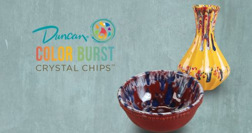 Color Burst Crystal Chips