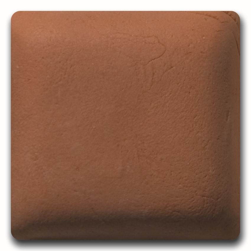 R2 Red Moist Clay with Grog 100 Pounds