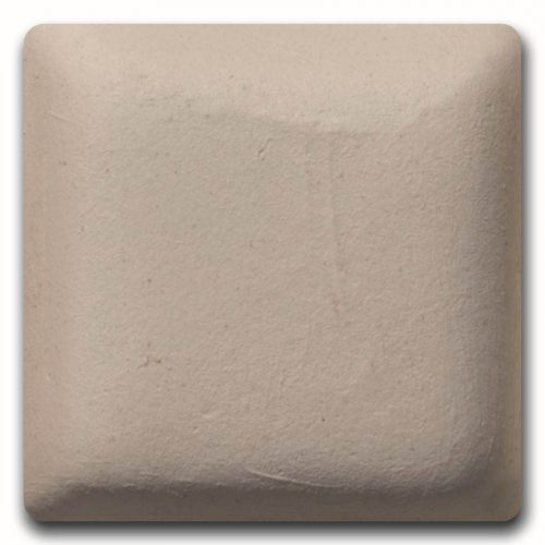 Whiteware Moist Clay with Grog 1000 Pounds