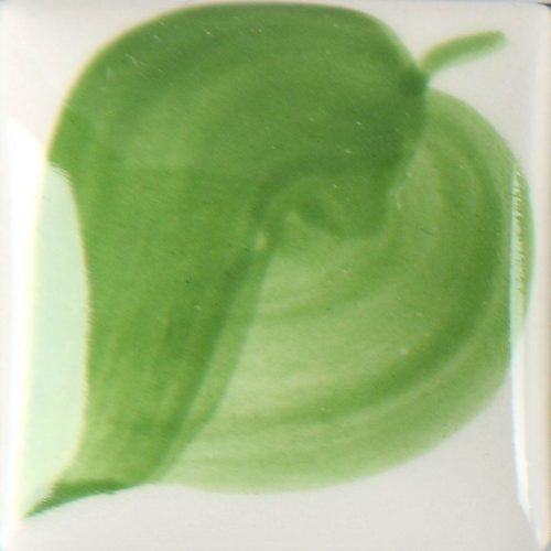 EZ028 1OZ LEAF GREEN