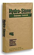 US Gypsum Hydrostone Plaster 50 Pounds