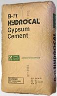 US Gypsum Hydracal B11 50 Pounds