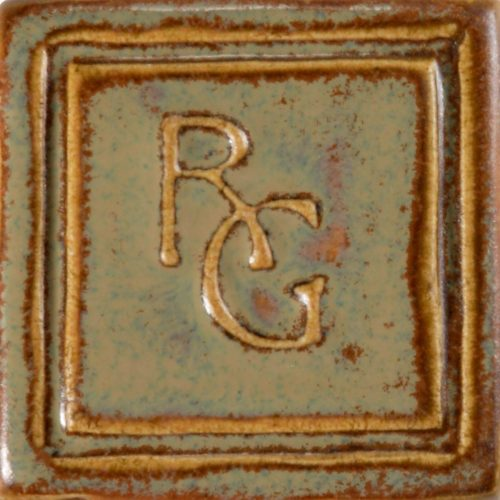 RG705 16OZ BRONZE PATINA