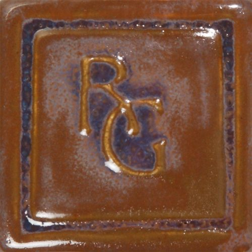 RG726 16OZ BRONZED LILAC