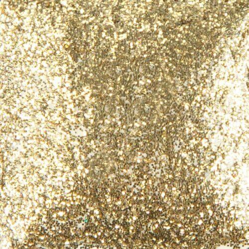 SG882 2OZ GLITTERING GOLD