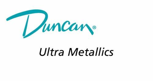 Ultra Metallics