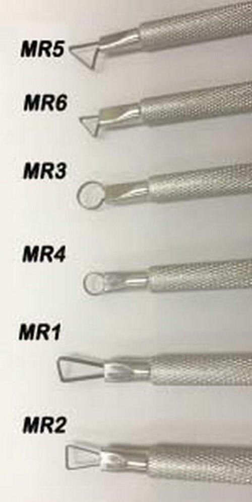KEMPER MRS MINI RIBBON SET MR1 - MR6