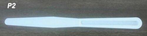 KEMPER P2 PLASTIC PALLETE KNIFE