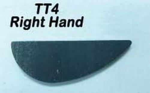 KEMPER TT4 TURNING TOOL RIGHT HANDED 1-2 MOON