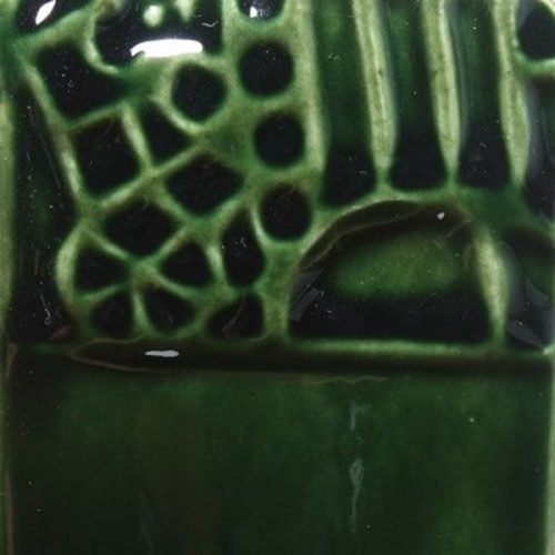 MAYCO Lustre Green
