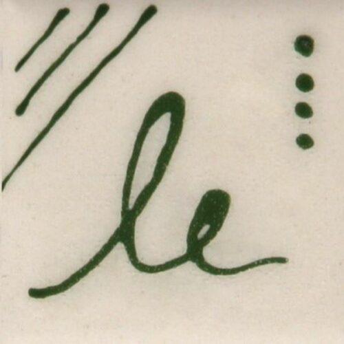 MAYCO Designer Liner Green 1-25 oz