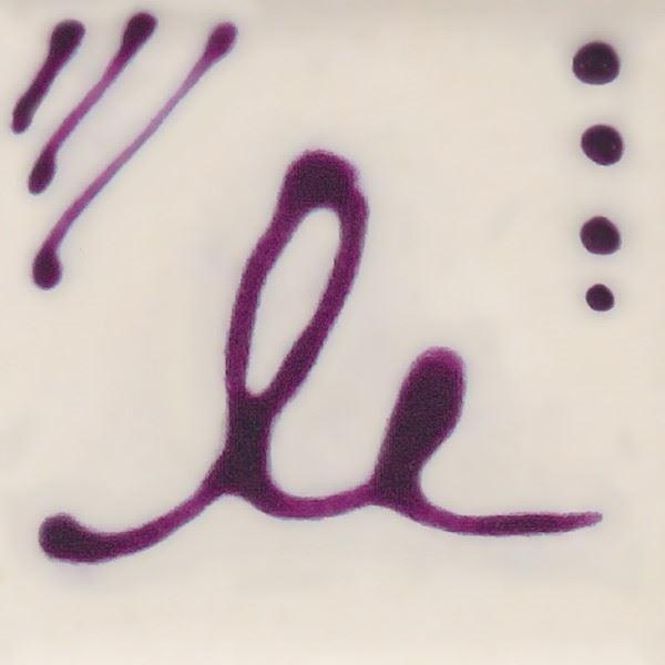 MAYCO Designer Liner Purple 1-25 oz