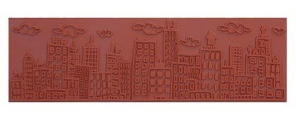 MAYCO Skyline Stamp