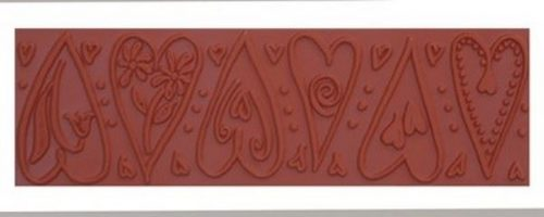 MAYCO Dancing Heart Stamp