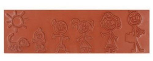 MAYCO Stick Family Stamp