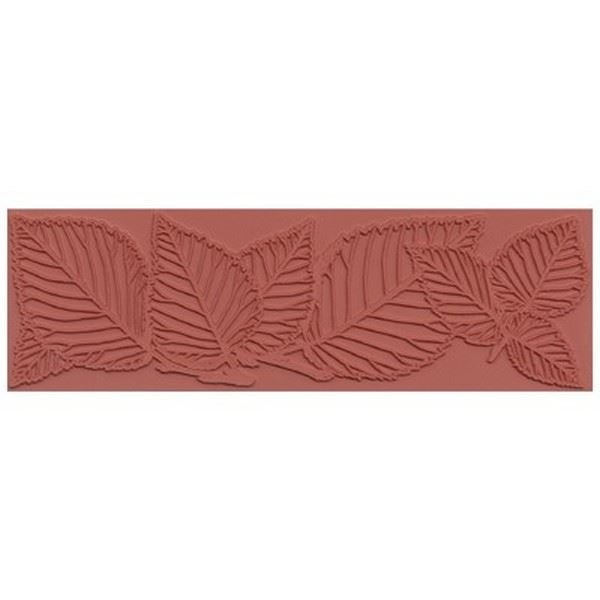 MAYCO Leafy Border Stamp