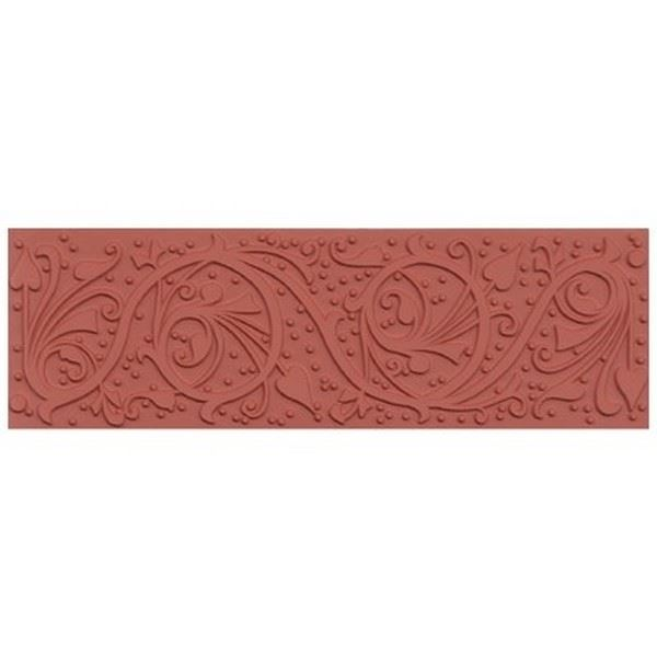 MAYCO Ornate Border Stamp