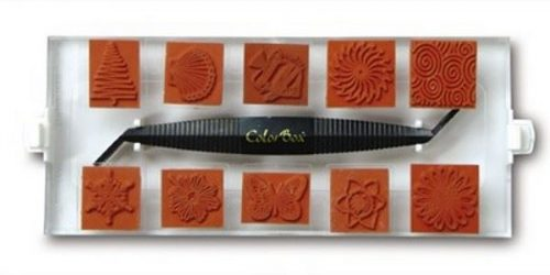 MAYCO Mini Stamp Kit