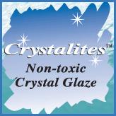 Crystalites Glazes